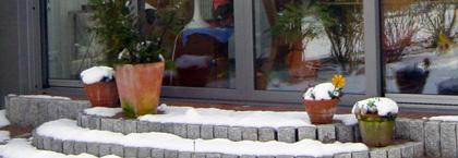 wintergarten service